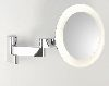 Astro Lighting 0760 Niimi Round Illuminated Magnified Vanity Mir